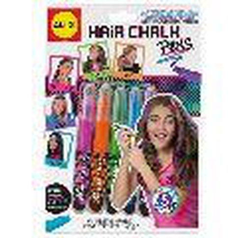 ALEX Hair Chalk Pens Std