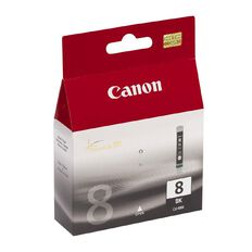 Canon Ink CLI8 Photo Black
