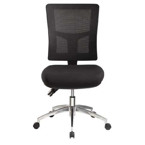 Jasper J Advance Enduro Chair Black