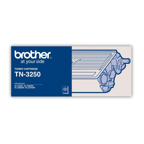 Brother Toner TN3250 Black