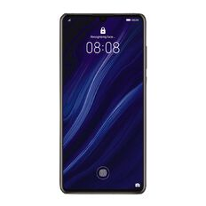 2degrees Huawei P30 Black