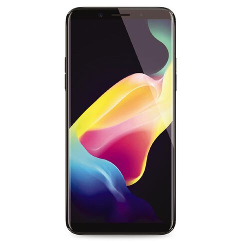 2degrees Oppo A75 Black