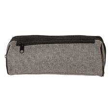 WS Boot Bag Double Zip Grey