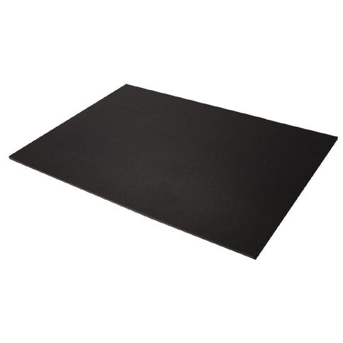 Jasart Foamboard 5mm 20 x 30 Black