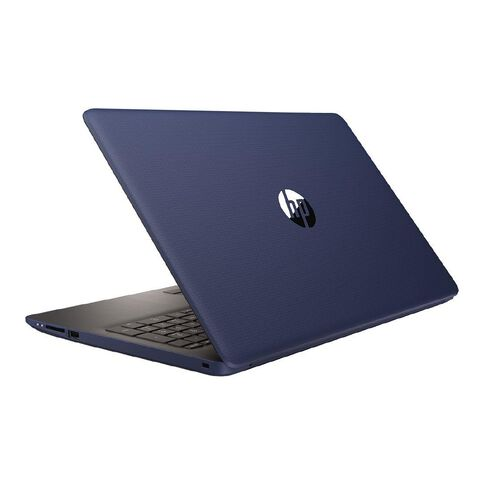 HP 15-DA0361TU 15.6 inch Notebook