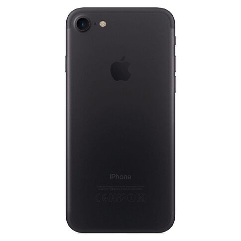Vodafone Apple iPhone 7 32GB Black