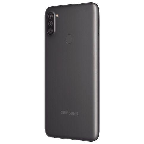 Spark Samsung Galaxy A11 Black