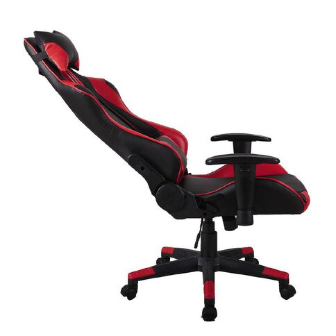 Workspace Gaming Chair Black/Red