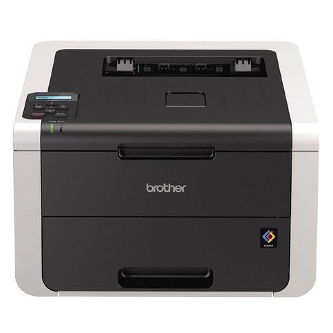 Brother HL3170CDW Colour Laser Printer