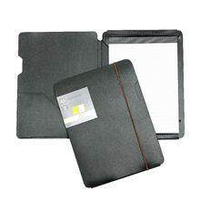 GBP Stationery Eco Notebook Black A5