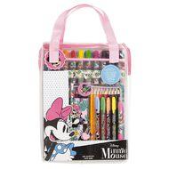 Disney Minnie Art Activity Tote Bag