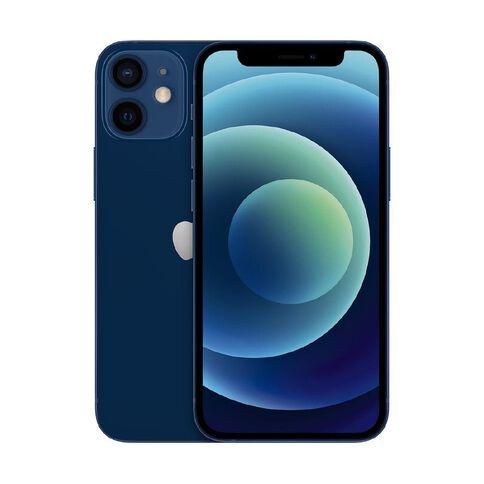 Apple iPhone 12 Mini 128GB - Blue
