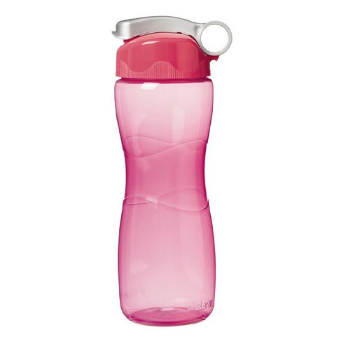 Sistema Hourglass Bottle 645ml Assorted