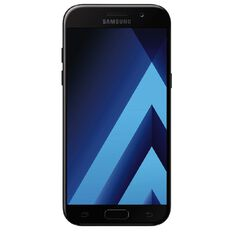 2degrees Samsung Galaxy A5 2017 Black