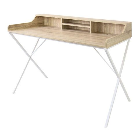 Workspace Writing Desk White White