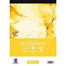 Art Spectrum Yupo Pad 85g 10 Sheets A4