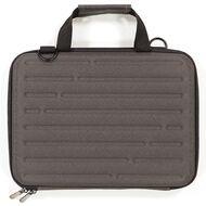 Tech.Inc 11.6 Inch Hard-Shell Chromebook Case Grey