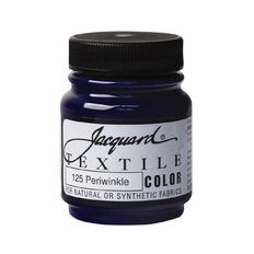 Jacquard Textile Colours 66.54ml Periwinkle