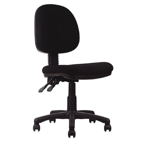 Workspace Ergo 2 Lever Task Black