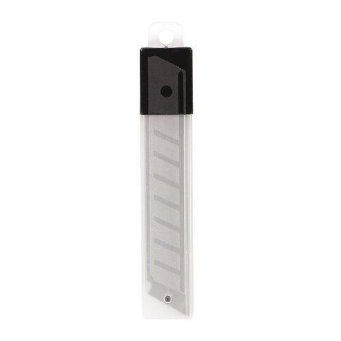 WS Knife Blade Straight 18mm Grey