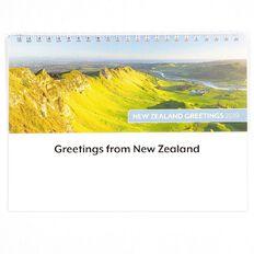 Calendar 2019 NZ Greetings