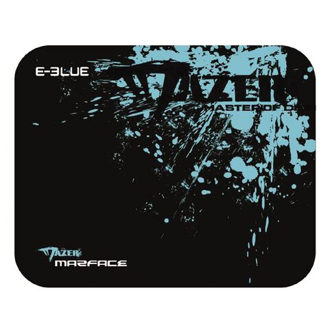 E-Blue Mazer Gaming Mouse Pad Medium 365mm x 265mm