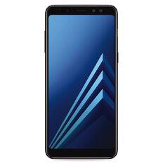 Spark Samsung Galaxy A8 Black