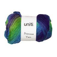 Uniti Yarn Primrose 100g Blue Purple