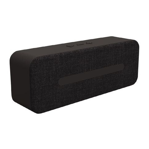 N:CHE N2 Bluetooth Speaker Black