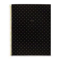 Miquelrius Notebook New Golden Black Dots A4