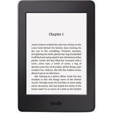 Kindle Paperwhite 3 Wi-Fi eReader Black