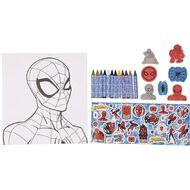 Spider-Man Art Tube Large