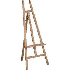 E5413 Display Easel Brown