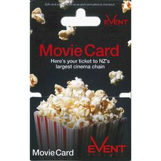 Event Gift Card $50