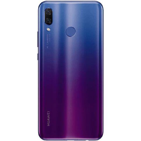 2degrees Huawei Nova 3i Purple