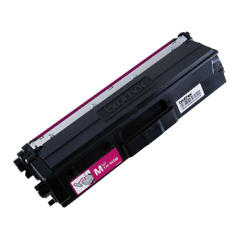 Brother Toner TN443M (4000 pages)