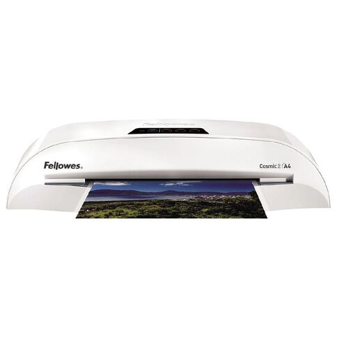 Fellowes Laminator Cosmic 2 A4