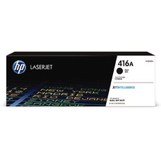 HP Toner 416A Black (2400 Pages)
