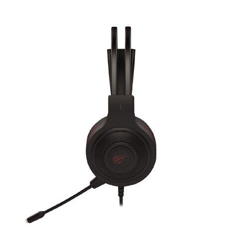Gamenote 40MM Universal Gaming Headset H2011D