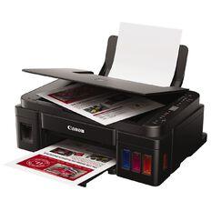 Canon PIXMA Endurance G3610 Inkjet Printer