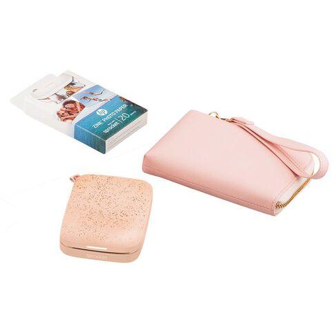 HP Sprocket Limited Edition Gift Box Blush