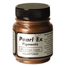 Jacquard Pearl Ex 21.26g Antique Copper