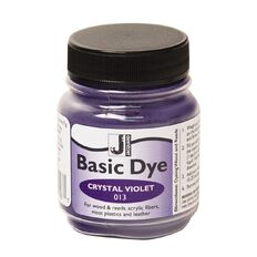 Jacquard Basic Dye 14.17g Crystal Violet