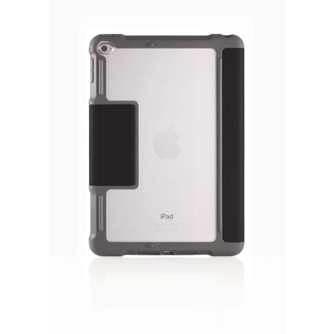 STM Dux Case For iPad Mini 4 Black Black