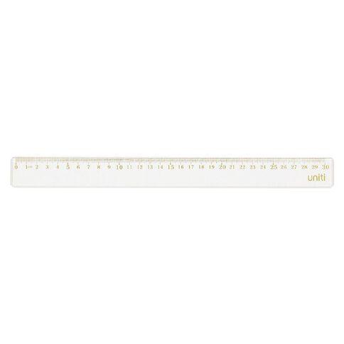 Uniti Secret Garden Ruler 30cm