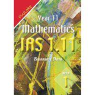 Nulake Year 11 Mathematics 1.11 Bivariate Data