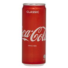 Coca Cola Branded Import 320ml