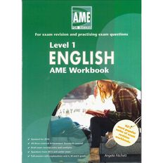 Ncea Year 11 English Workbook