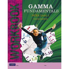 Ncea Year 11 Gamma Fundamentals Workbook
