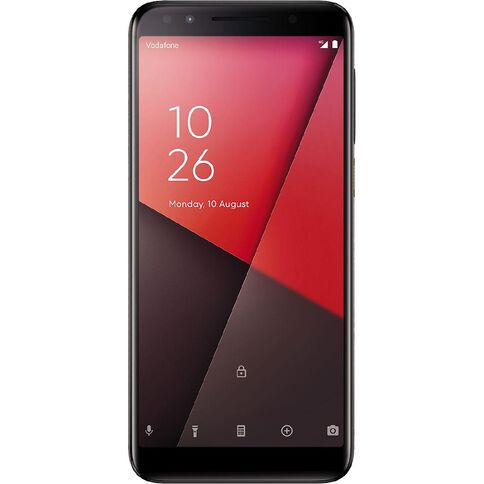 Vodafone Smart N9 Locked Black